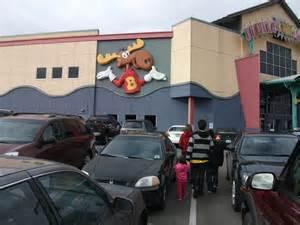 Family Fun Center Rocks | DiscoverWashingtonState com